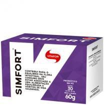 Simfort Probiótico (30 Sachês) - Vitafor
