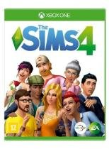 Sims, the 4 - Warner games rimo