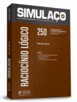 Simulaco Raciocinio Logico - Juspodivm - 952654
