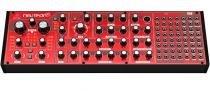 Sintetizador Analógico Behringer Neutron Semi-Modular -