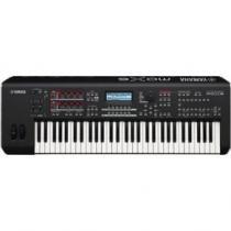 Sintetizador Yamaha MOX6 (61 Teclas) - YAMAHA