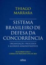 Sistema Brasileiro De Defesa Da Concorrência - 952588