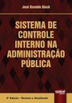 Sistema De Controle Interno Na Administracao Publica - Jurua - 1