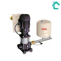 Sistema de Pressurização Schneider VFD VME-3620 2cv 380V Trifásica -