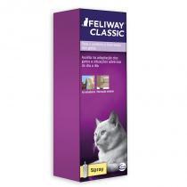 Sistema de terapia para gatos feliway spray 60 ml - ceva -
