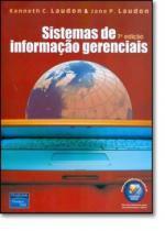 SISTEMAS DE INFORMACAO GERENCIAIS - 7º ED. - Pearson/nacional