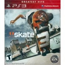 Skate 3 greatest hits - ps3 - Sony