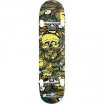 Skate Chill Street Completo Profissional Mormaii - Abec5 90a -