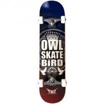 Skate Completo Owl Sports Freebird (Profissional) - 32 X 7,6 - Owl Sports - Owl Sports