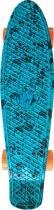 Skate cruiser bobito - pattern - Bel sports