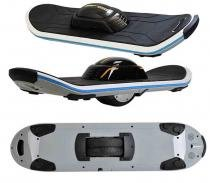 Skate Eletrico Flutuante 1 Roda Bluetooth Recarregavel Hoverboard Surfe (SELF BALANCING) - Electric Skateboard