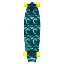 Skate Fishtail Cruiser Mormaii - Surf - MORMAII