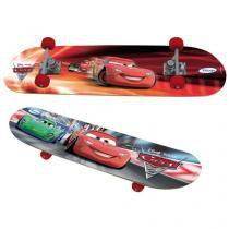 Skate Infantil Disney Carros 2  - Xalingo