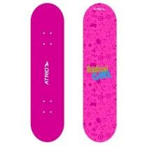 Skate Infantil Feminino Atrio- ES146 - Atrio