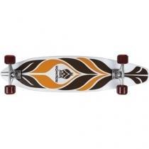 Skate Longboard 96,5cm X 20cm X 11,5cm Maori - Mor Row 40600261 - Mor