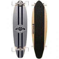 Skate Longboard Atrio Bob Burnquist - 96cm ABEC 7
