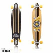 SKATE LONGBOARD INVERT D2 Two Dogs - Two Dogs
