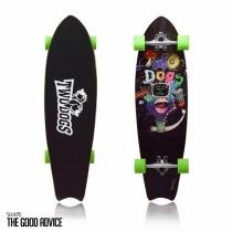 SKATE LONGBOARD SPEED RIDER D3 Two Dogs - Two Dogs
