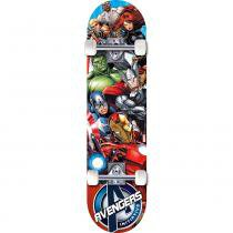 Skate Marvel Avengers Initiative - DTC - DTC