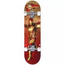 Skate marvel iron man - dtc -