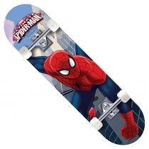 Skate Marvel - Ultimate Spider-Man - Mod 02 - DTC - Disney - DTC