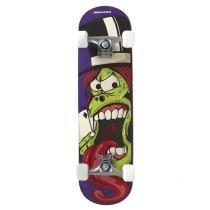 Skate Semi Profissional 79x20cm Mágico 40600242 - Mor - Mor