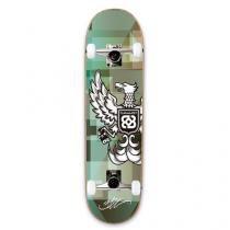 Skate Street Bob Burnquist ES073 Águia Verde - Multilaser - HP