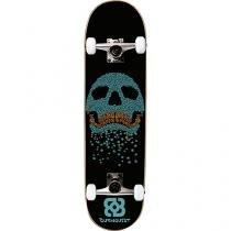 Skate Street Caveira Bob Burnquist - Átrio