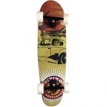 Skate Sunset Herby - Flying