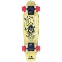 Skate Tubarão - Mormaii
