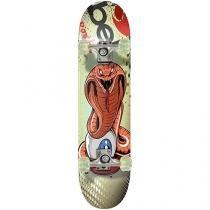 Skateboard Infantil Snake - Bel Sports