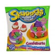 Skwooshi Comidinhas Confeitaria - Sunny - sunny