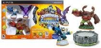 Skylanders giants starter pack ps3 act - Activision