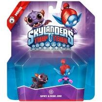 Skylanders Trap Team Mini 2-Pack - Spry  Mini Jini Activision