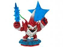 Skylanders Winterfest Lob-star Trap Team para PS4 PS3 Xbox One Xbox 360 Activision