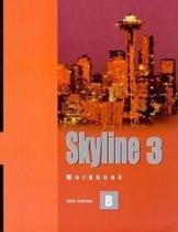 Skyline 3B Workbook - Macmillan do brasil