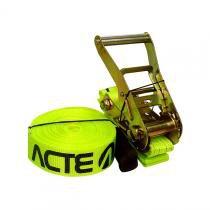 Slackline 15 metros Verde - Acte Sports -