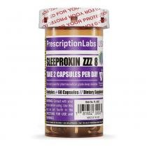 Sleeproxin zzz 8 60caps - prescriptionlabs -