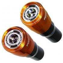 Slider dianteiro premium x srad 1000 2008 até 2010 - premium racing -