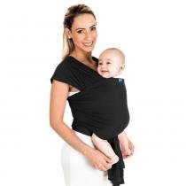Sling Kababy Wrap Preto -