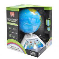 Smart Globe Discovery Oregon com Caneta Interativa - Oregon Scientific