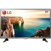 "Smart tv  32"" hd lg 32lj600b,wi-fi, webos 3.5,time machine ready,magic zoom,quick access,hdmi e usb - Lg"