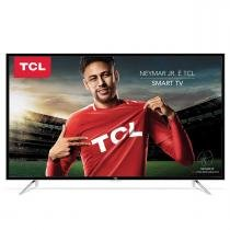 "Smart TV 43"" L43S4900 Full HD WiFi Netflix TCL -"