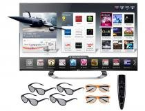 Smart TV 47 LED LG Smart TV 3D Full HD - LG