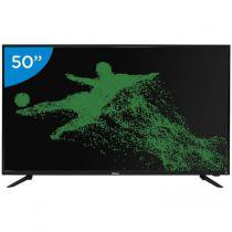 Smart TV 50 LED Philco PH50A17DSGWA Full HD, WiFi, HDMI, USB -