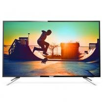 Smart TV 50 LED Philips, 50PUG6102/78, Ultra HD 4K, HDMI, USB, Wi-Fi -