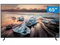 "Smart TV 8K QLED 65"" Samsung QN65Q900RB HDR 3000 - IA Upscaling Direct Full Array16x Pontos Quânticos"