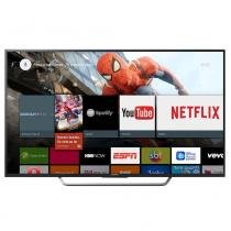 "Smart TV Android LED 65"" Sony KD-65X7505D 4K Ultra HD HDR com Wi-Fi 3 USB 4 HDMI Motion Flow 960 e Photo Sharing -"