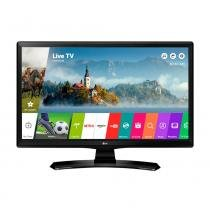 Smart tv led 28 polegadas lg hd hdmi 2 usb 28mt49s-ps - Lg