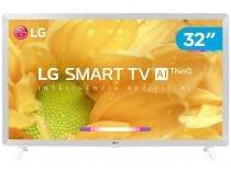 """Smart TV LED 32"""" LG 32LM620BPSA Wi-Fi - 3 HDMI 2 USB"""